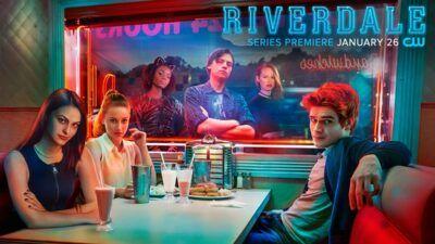 Riverdale : tout ce qu'il faut savoir sur la saison 2