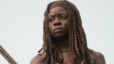 The Walking Dead : Michonne absente des premiers épisodes ?