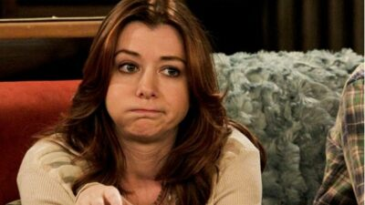 How I Met Your Mother : Alyson Hannigan (Lily) a été très déçue par le final