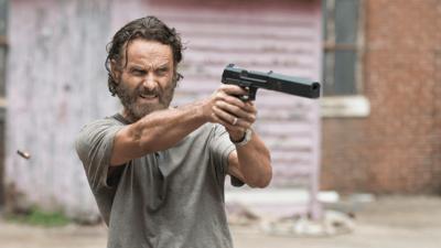 The Walking Dead : 5 infos à connaître sur la saison 8