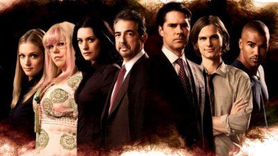 Esprits Criminels : la saison 12 débarque le 5 juin sur TF1 !