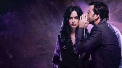 Jessica Jones : la saison 2 sera à couper le souffle !