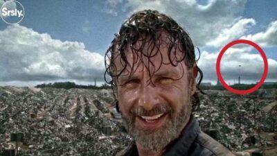 The Walking Dead : les 7 plus grosses incohérences de la série #laboulette