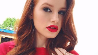 Riverdale : la série a changé la vision du harcèlement de Madelaine Petsch