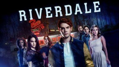 Riverdale : top 5 des photos behind the scenes de la saison 2