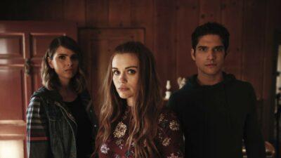 Teen Wolf : «le final de la saison 6B va beaucoup vous faire pleurer»