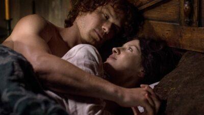 Outlander : la saison 3 aura «plus de scènes de nu» selon les acteurs