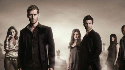 The Originals saison 4 : Hope en danger dans le final