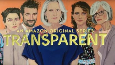 Transparent : la bande-annonce de la saison 4 est arrivée !