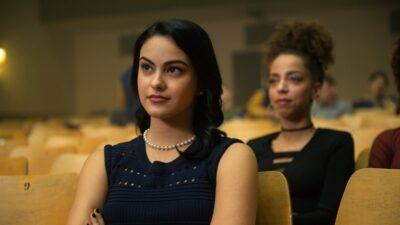 Camila Mendes : 3 infos à connaître sur Veronica de Riverdale