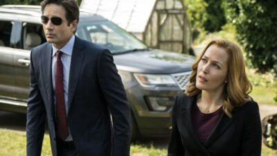 X-Files : la saison 11 dirigée par des hommes, Gillian Anderson pousse une coup de gueule
