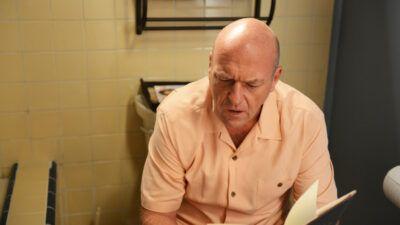 Breaking Bad : Dean Norris (Hank) n'a jamais regardé la série