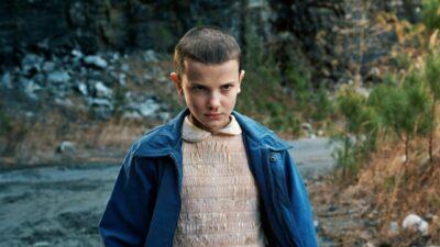 Stranger Things saison 3 : Eleven va-t-elle changer de look ? (PHOTO)