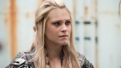 The 100 saison 5 : Clarke devra prendre des décisions radicales !