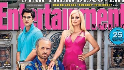 American Crime Story : de premières images colorées de la saison 2 !