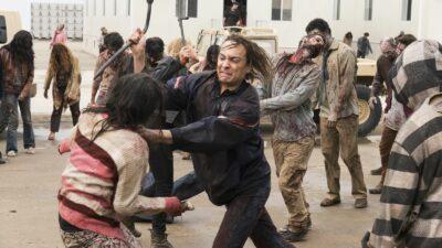 Fear The Walking saison 3 : un retour choc et mortel [spoilers]