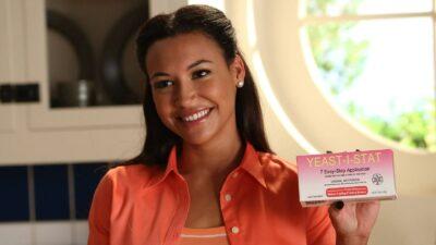 Naya Rivera (Glee) sera dans la série Sexy Dance