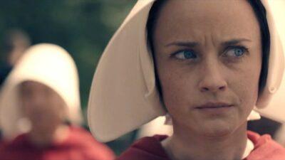 The Handmaid's Tale : Alexis Bledel sera de retour !