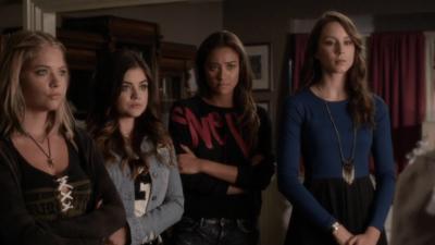 Pretty Little Liars : le spin-off basé sur The Perfectionnist ?