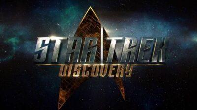 Star Trek Discovery : une date de diffusion et des premières photos !