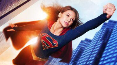 Supergirl : la saison 1 débarque sur TF1 !