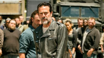 La saison 8 de The Walking Dead sera «la meilleure de toutes» selon Aaron