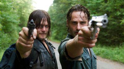 Oui, des persos de la saison 1 de The Walking Dead vont mourir dans la saison 8