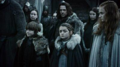 Game of Thrones : «Les enfants Stark ne seront plus jamais comme avant»