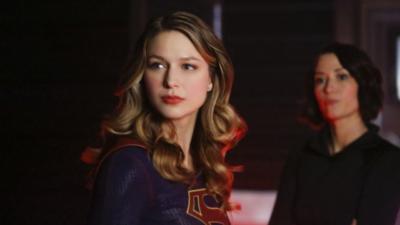 Supergirl : une actrice remplacée pour la saison 3