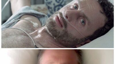 The Walking Dead saison 8 : le «Rick vieux» sera expliqué dès l'épisode 1