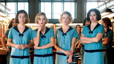 Elite : la 2ème série espagnole commandée par Netflix