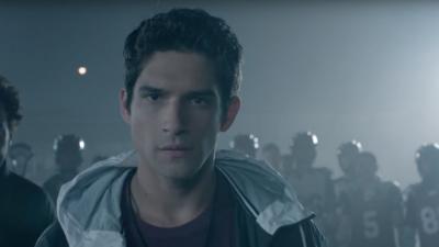 Teen Wolf saison 6B : un sneak peek inquiétant de Scott en coach de Lacrosse