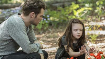 The Originals : découvrez la nouvelle Hope dans le trailer de la saison 5
