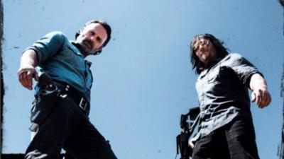The Walking Dead saison 8 : de nouvelles photos dévoilées !