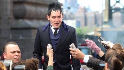 Gotham : la saison 4 démarrera plus tôt que prévu !
