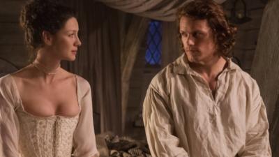 Outlander saison 3 : découvrez quand Jamie et Claire seront à nouveau réunis