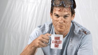 Michael C. Hall (Dexter) débarque dans une nouvelle série !