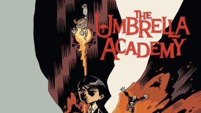 Netflix va adapter The Umbrella Academy en série !