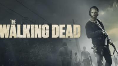 Et boum ! Voici une première image de la saison 8 de The Walking Dead