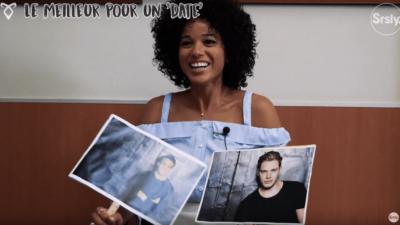 Shadowhunters : Alisha Wainwright (Maia) choisit entre Simon & Jace !