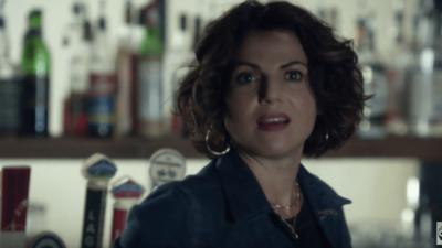 Once Upon a Time saison 7 : en quoi Regina sera différente ?