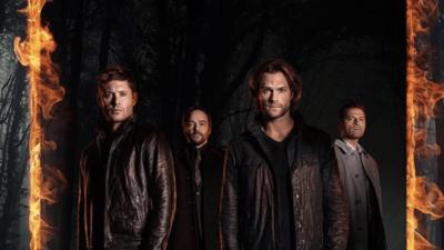 Supernatural : un nouveau (très) gros méchant débarque dans la saison 13