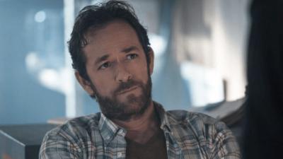 Riverdale : une folle théorie sur le tireur de Fred fait le buzz