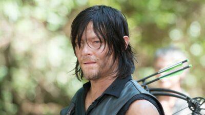 Daryl, Beth, Jadis : 8 persos de The Walking Dead qui n'existent pas dans les comics
