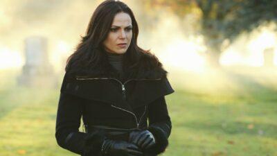Lana Parrilla : 5 anecdotes à connaître sur Regina de Once Upon a Time
