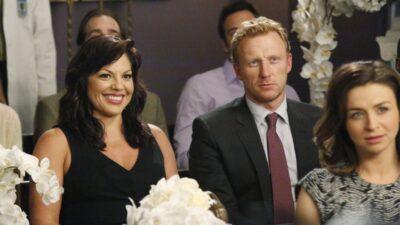 Grey's Anatomy saison 14 : deux nouveaux triangles amoureux ?