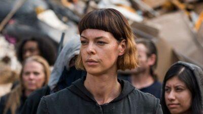 The Walking Dead saison 9 : les Chuchoteurs débarquent dans la nouvelle bande-annonce