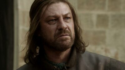 Game of Thrones : Ned Stark vivant ? C'est LA théorie du moment.