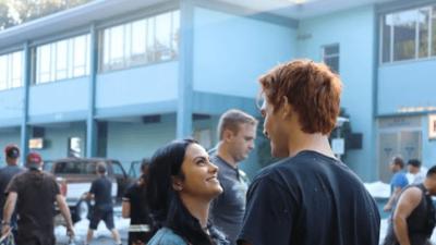 Riverdale : les meilleures photos behind the scenes de la saison 2