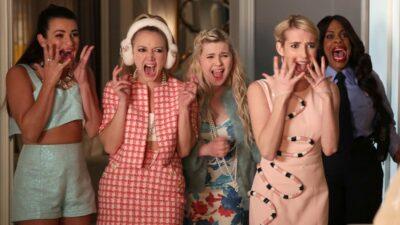 5 séries TV à binge-watcher sur Netflix en juillet